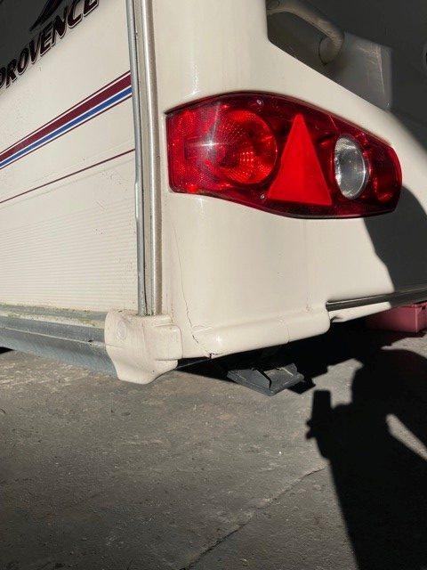 Caravan repair Maidstone
